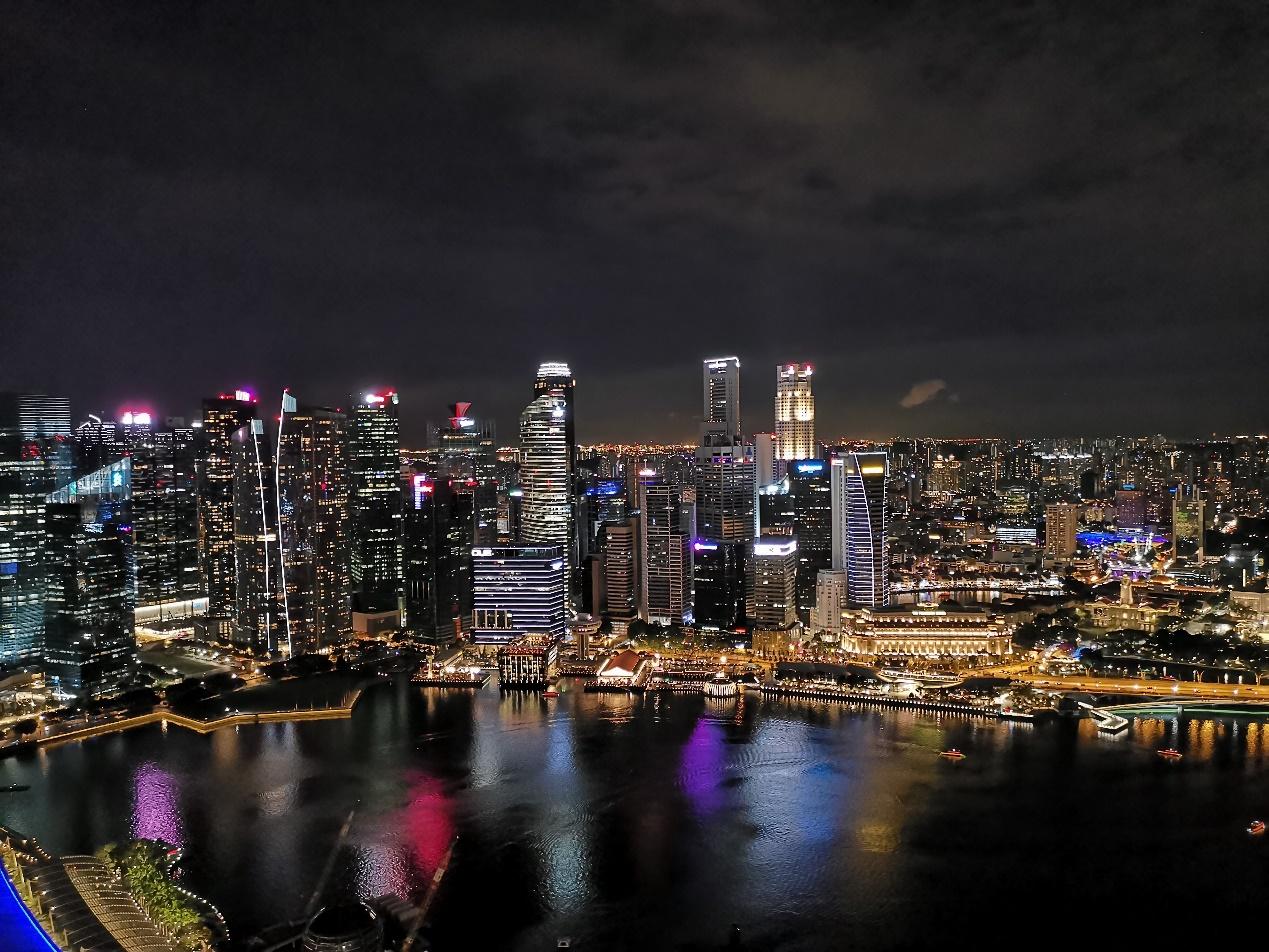 一次游遍新加坡亲子游景点