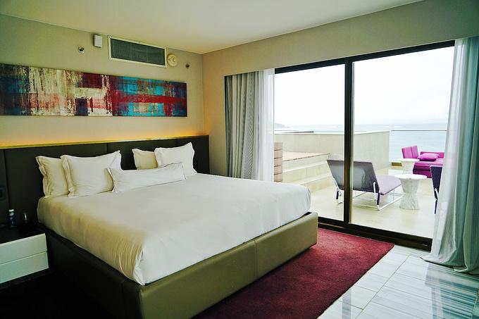 返回里约 LSH Lifestyle Hotel图片