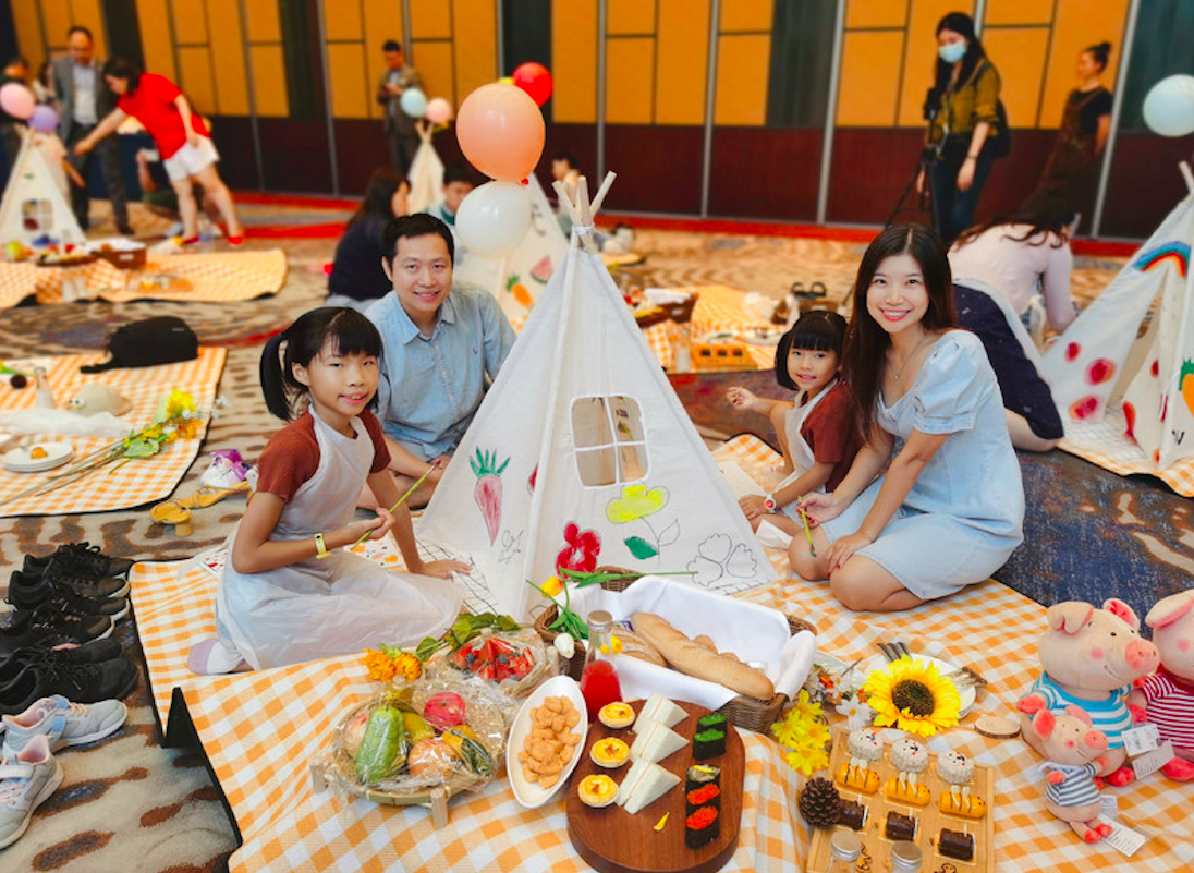 度假遛娃不走寻常路,艺术人文旅居看看?广州自驾一小时,山水间的亲子时光特别