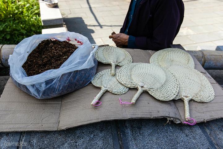"""""""这就是严家古村的魅力吧。值得一提的是,严家古村有着很多茶厂,茶叶也是严家古村的一大特色_严家古村""""的评论图片"""