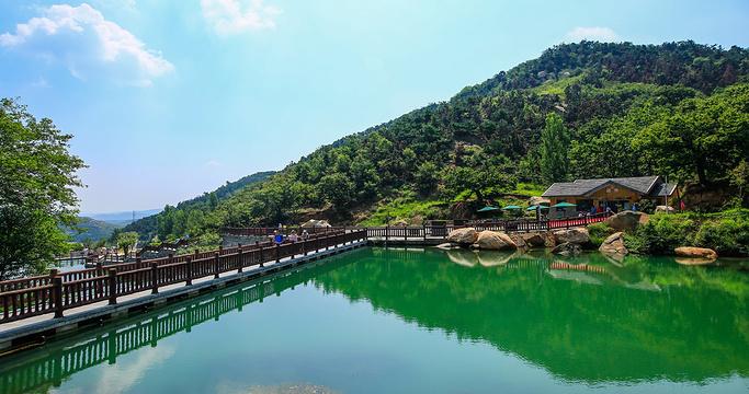 沂蒙山小调诞生地旅游景点图片