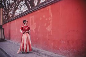 带着汉服去西安,领略千古帝都的文化底蕴