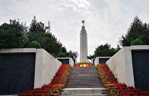 西柏坡纪念馆