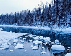 北疆十日自驾|新年伊始,来一场白色童话之旅