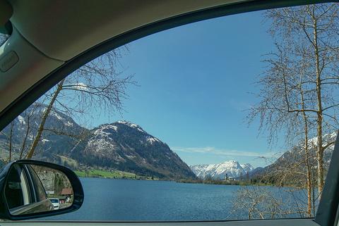 格伦德尔湖旅游景点攻略图