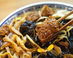苏州香火最旺的五座寺庙,新年祈福之后来上一碗特色素面吧~