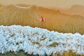 去城市度假,去海边撒野 —— 三亚旅行随笔