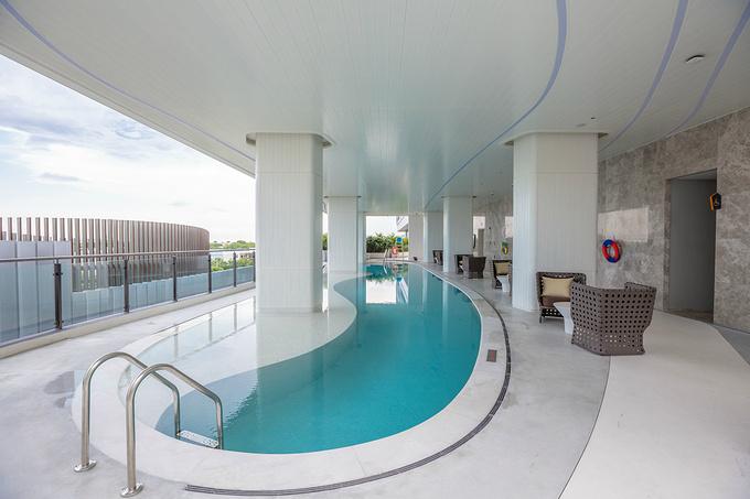 三亚奥卓雅居酒店公寓图片