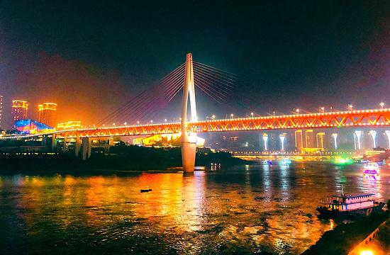 重庆天地旅游景点图片