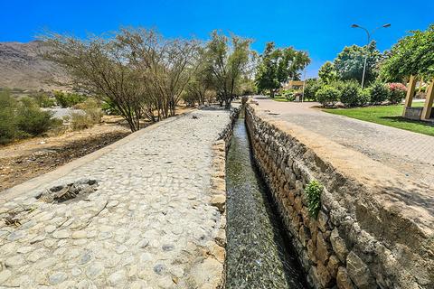 阿夫拉贾灌溉体系旅游景点攻略图