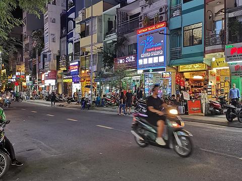 范五老街旅游景点图片