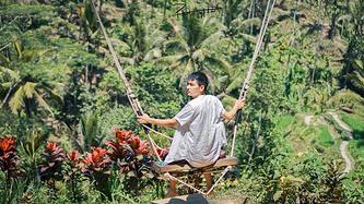 巴厘岛丨推开巴厘的门,我是迟到的人