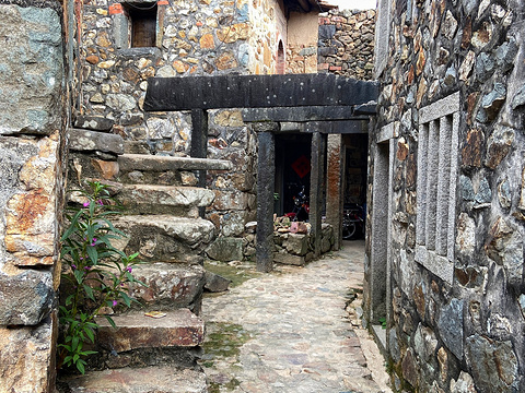樟脚村旅游景点图片