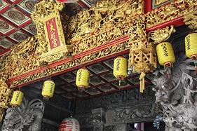 台北三大最灵验寺庙,要祈福来这里就对了!