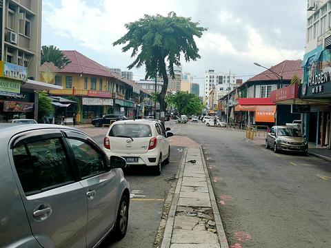 加雅街旅游景点图片