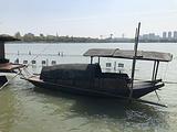 中共一大纪念船
