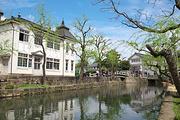冈山市旅游景点攻略图片