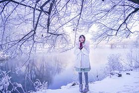 冬季雪花大作战,本溪旅行攻略,这里有南方人期待的世界