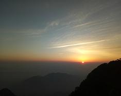 重生之旅——少林寺、嵩山、泰山、西湖、西塘、庐山