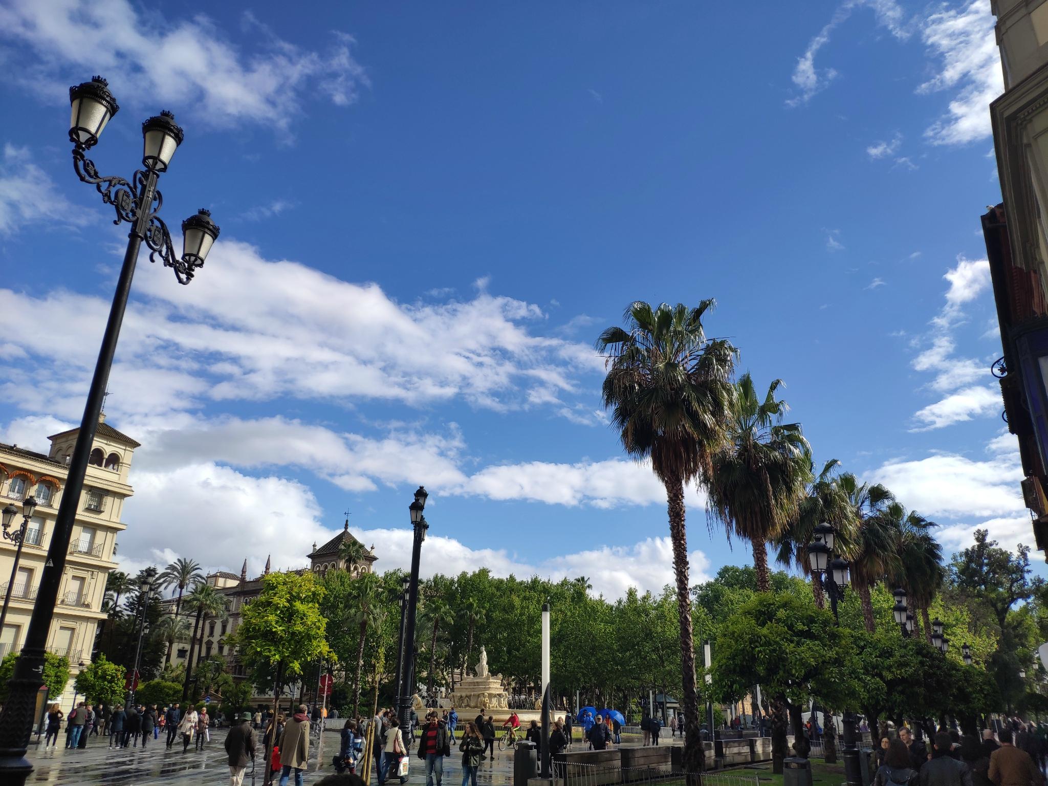 西班牙12日自由行深度游---旅行的意义