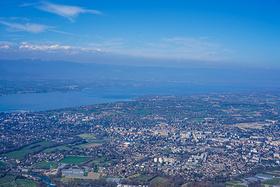 日内瓦深度游,用心去感受这个国际小城