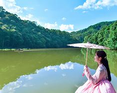 广州自驾3小时出省逃离都市喧嚣静享全南美好时光