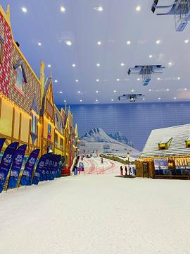 广州融创雪世界的图片