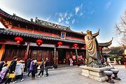 南京旅游景点澳门新葡亰亚洲图片