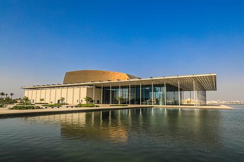 巴林国家博物馆旅游景点攻略图