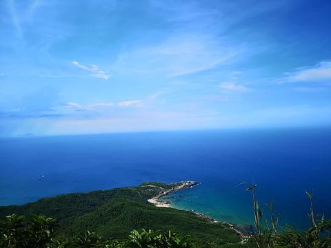 海南铜鼓岭景区