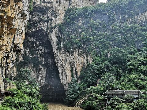 织金大峡谷旅游景点图片