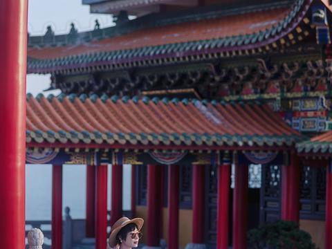 飞龙寺旅游景点图片