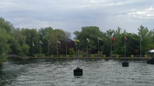 多伦多岛旅游景点图片