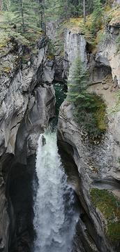 玛琳峡谷旅游景点攻略图