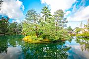 富山市旅游景点攻略图片