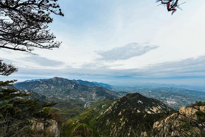 【好客山东】山东之美不止是青烟威,还有鲁南的沂蒙仙山