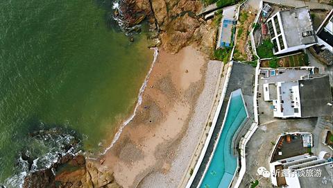 南湾海滨浴场