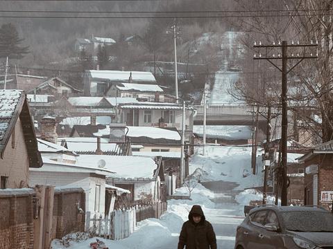 横道河子镇旅游景点图片