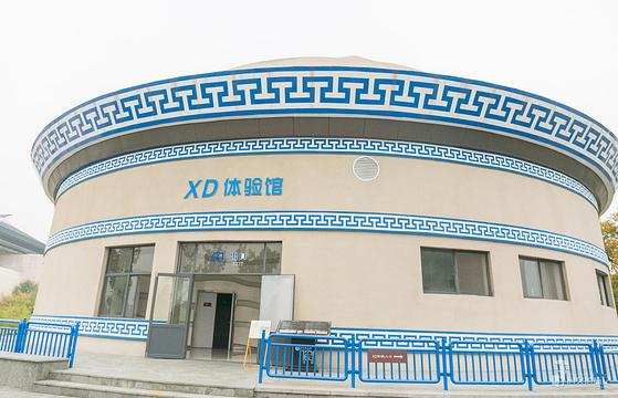 孙子文化园旅游景点图片