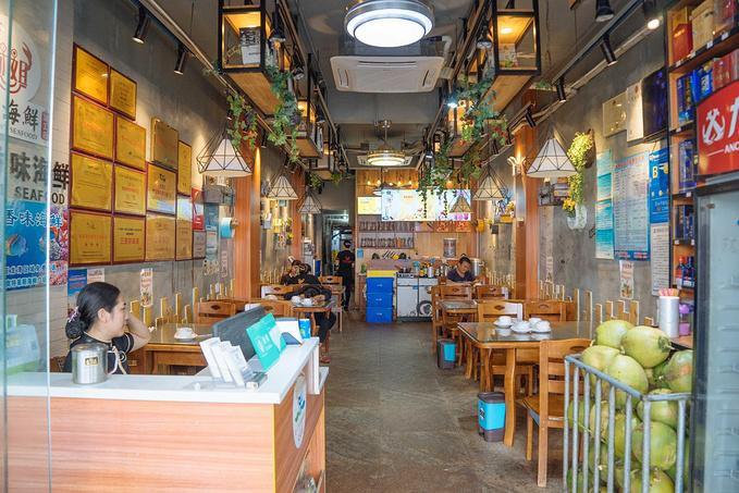 林姐香味海鲜加工店(第一市场总店)图片