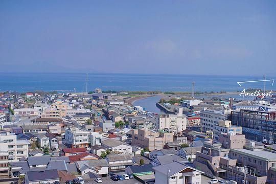 岛原城旅游景点图片