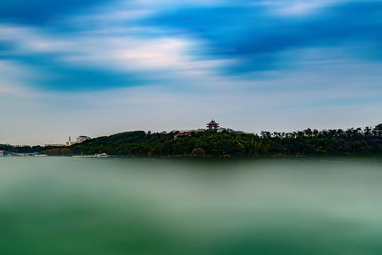 天目湖旅游景点图片