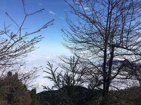 南天门旅游景点图片