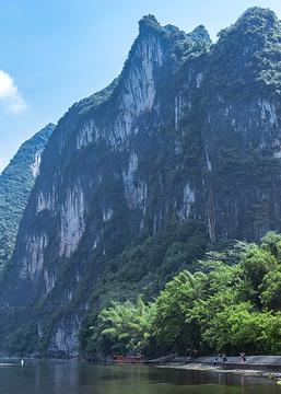 九马画山旅游景点攻略图