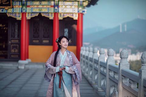 飞龙寺旅游景点攻略图