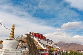 中国西藏丨追逐灵魂的雪域圣境