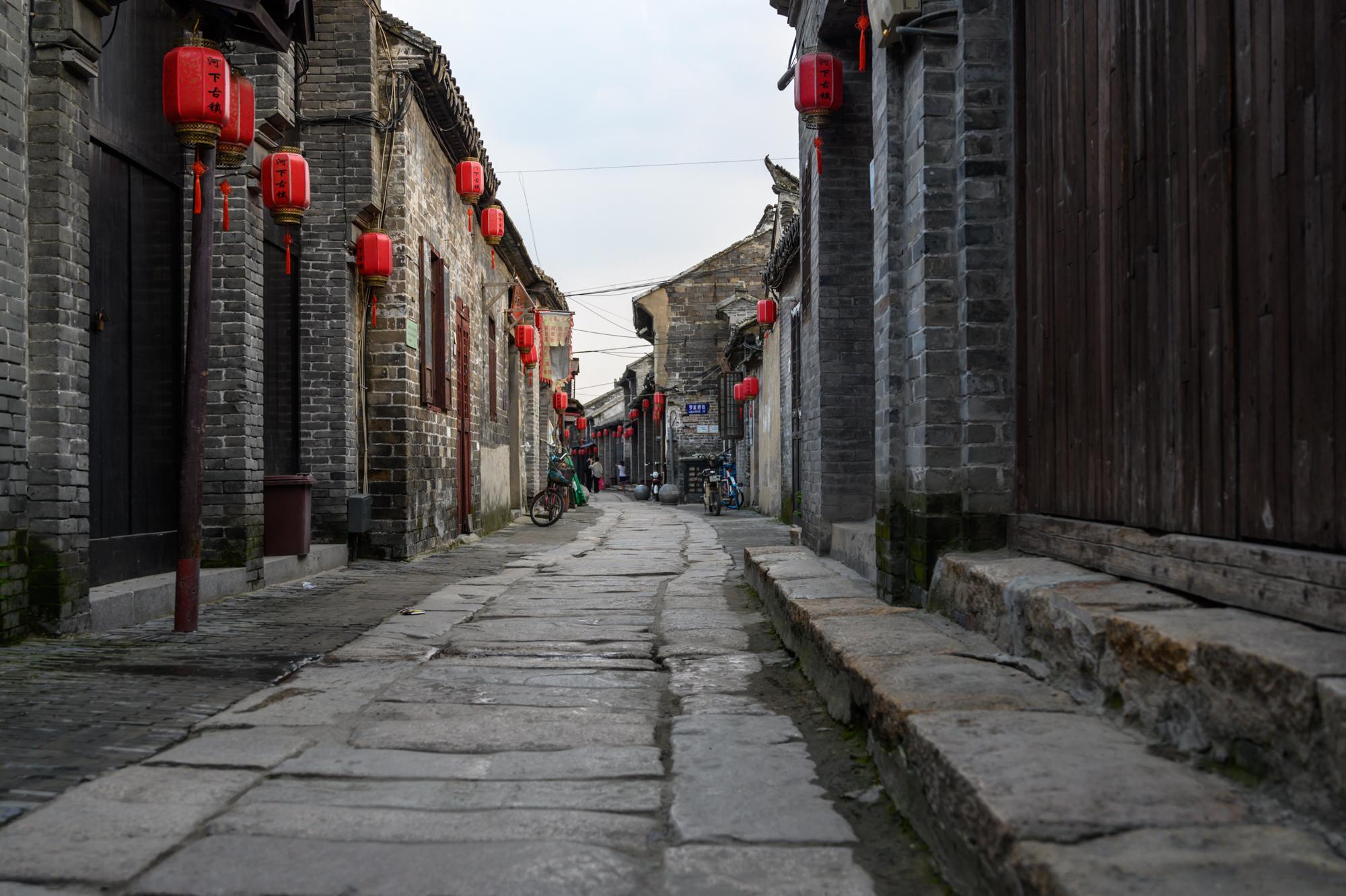 """淮安3天2晚深度游,感受""""中国运河之都""""的多彩魅力"""