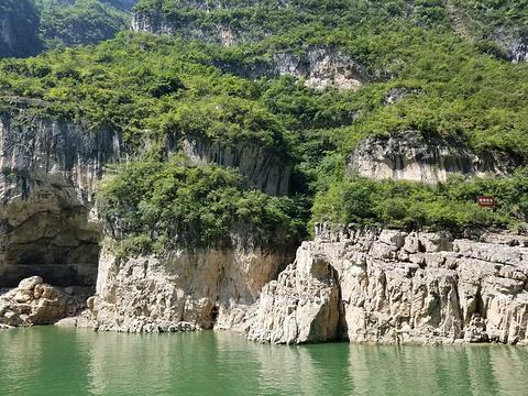 巫峡的图片