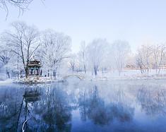 【19年定制台历】本溪冬季游玩全攻略,一篇文章让你轻松玩转本溪