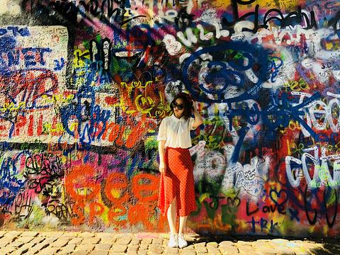 列侬墙旅游景点攻略图